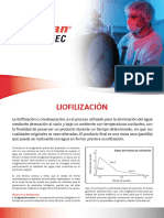 Vacunas-Liofilización