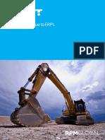AMT for ERPs Brochure