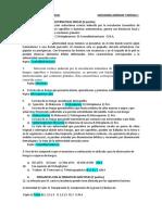 Examen de Hongos 2013