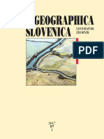 Acta Geographica Slovenica, Geographical Names, 57-1, 2017