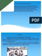 DANZAS REGIONALES DE PERU