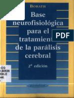 Bases Neurofisiologicas Para El Tratamiento de la Parálisis Cerebral.pdf
