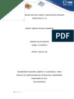 Sistemas Lineales, Rectas, Planos y Espacios Vectoriales_9y10