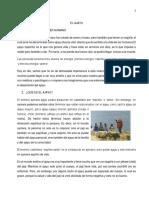 Informe Exposicion de Aymara