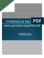 01- Introducci+¦n Integridad