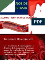 273864029 Trastornos Hemostasia 55555