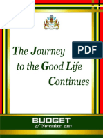 Budget Speech 2018 Final