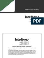 Manual_do_usuário_ANM 2004 MF - Central de alarme não monitorada com 4 zonas (2 mistas e 2 sem fio)_Português