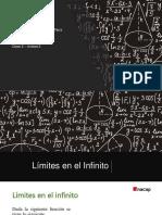 Cálculo - Clase 2 - Unidad 2