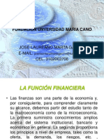 Analisis Financiero Fumc Aaaaa