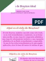 Ciclo de Brayton ideal.pptx
