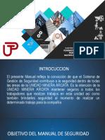 Diapositivas Del Sistema de Gestion Del Grupo de Exposicion