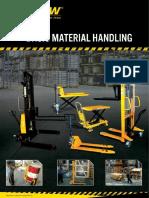 Basic Material Handling Basic Low