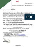 Surat Penawaran Pembekalan & Pemenuhan Uji Kompetensi POP Manado Sulawesi Utara Des 2017 REVISI