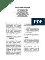 Informe 3 (Metalografía)