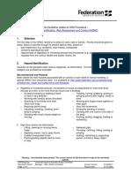 HIRAC Guideline Check