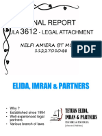 Final Report - Presentation