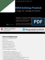 Introduction to LOINC RSNA Playbook