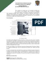 Informe Final de Análisis de Fallas