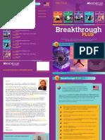 Breakthrough Brochure