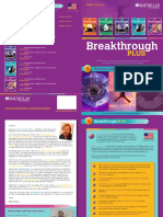 Breakthrough Brochure