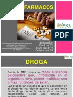 Farmacológia