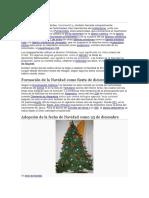 Navidad Español - Tutoria de Ingles