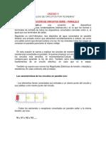 Unidad-II. Analisis de Circuitos Por Teoremas