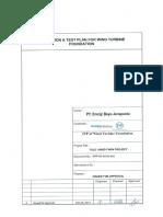 WFP E 00 G4 in 004 Inspection &