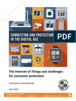 Connection and Protection in the Digital Age
