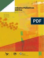 Atlas Latinoamerica - Edicion Cartografica CUIDADO PALIATIVOS