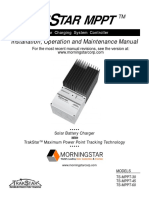 150V TS MPPT Operators Manual
