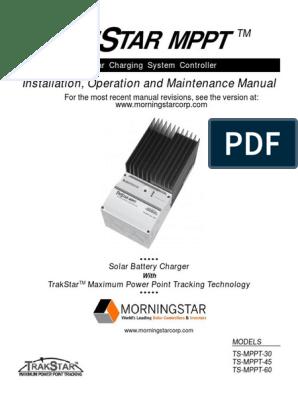 Panel Panneau Solaire /& Batterie numérique Monitoring device-Volt Meter DC Tension