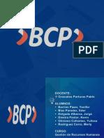 Bcp Recursos Humanos