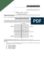 ÁlgebrayFunciones-EcuacióndelaRecta(1)