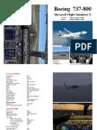 FSX B-737-800