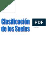 97195 Clasificacion de Los Suelos