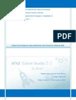 Etapas de Compilación sobre plataformas .Net