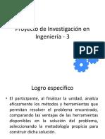 PPT Proyecto Investigación 3