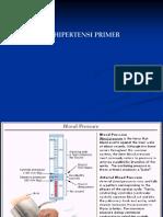 Kuliah Blok CVS-Hipertensi