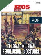 Buzos793el Legado de La Gran Revolucion de Octubre