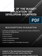 THEORY OF THE BUDGET.pptx