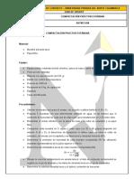 Protocolo Estandar