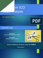 Binary Com ICO Value Analysis By Nishant Sah