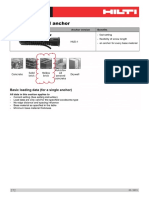 Attachment Catalogue Hilti HUD-1