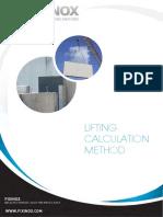 Fixinox 02 Lifting System Calculation Method.pdf