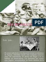 Unidad 8 La Revolucion Sexual - MIguel Alejandro Flórez