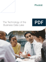 TheTechnologyOftheBusinessDataLake.pdf