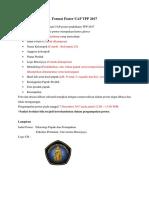 Format Poster UAP Dan Label 1.1