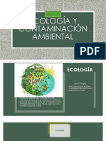 Intro de Ecologia